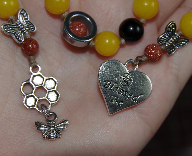 Четки Благословенная Пчела